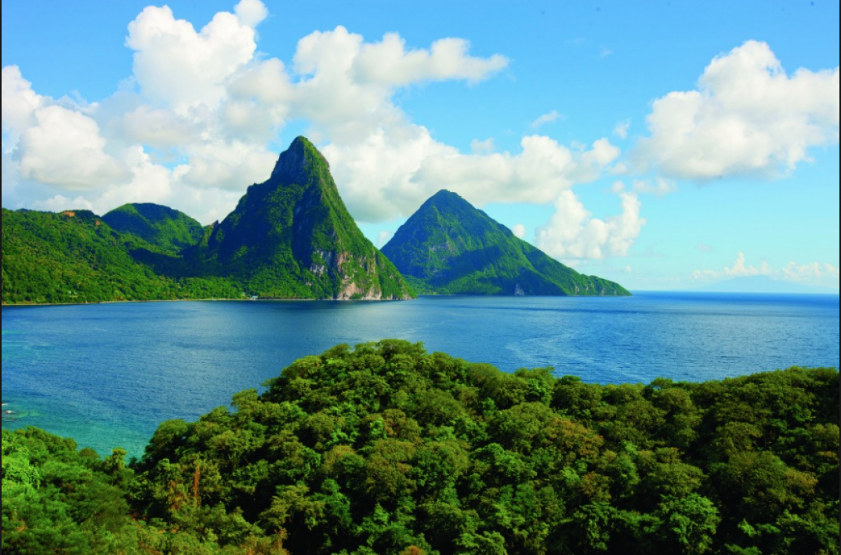 Property listed For Sale in Soufriere, Saint Lucia