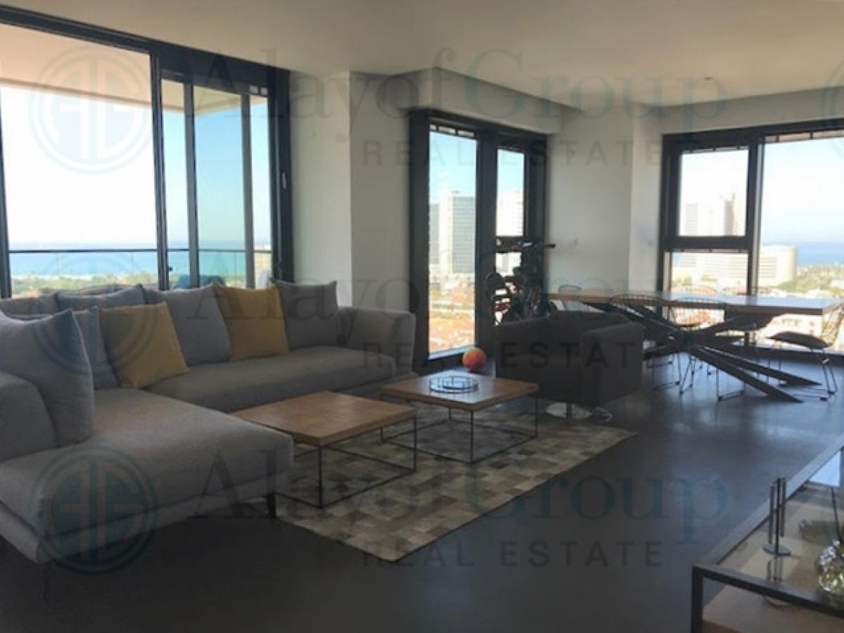 Property listed For Sale in Tel Aviv, Israel