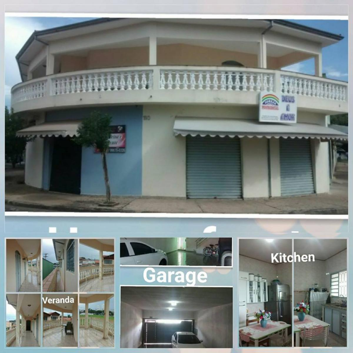 Property listed For Sale in Piracicaba, Brazil