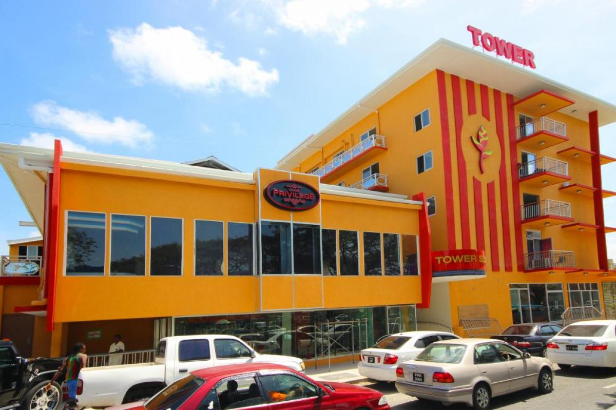 Picture of Hotel For Sale in Georgetown, Region No. 4, Guyana