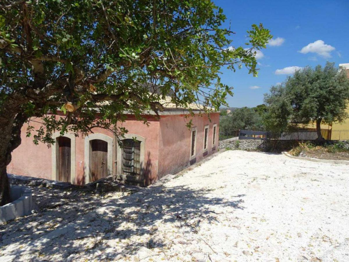 Property listed For Sale in Siracusa, Italy