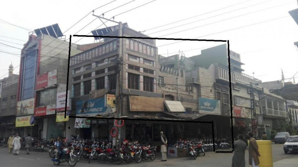 Property listed For Sale in Lahore, Pakistan