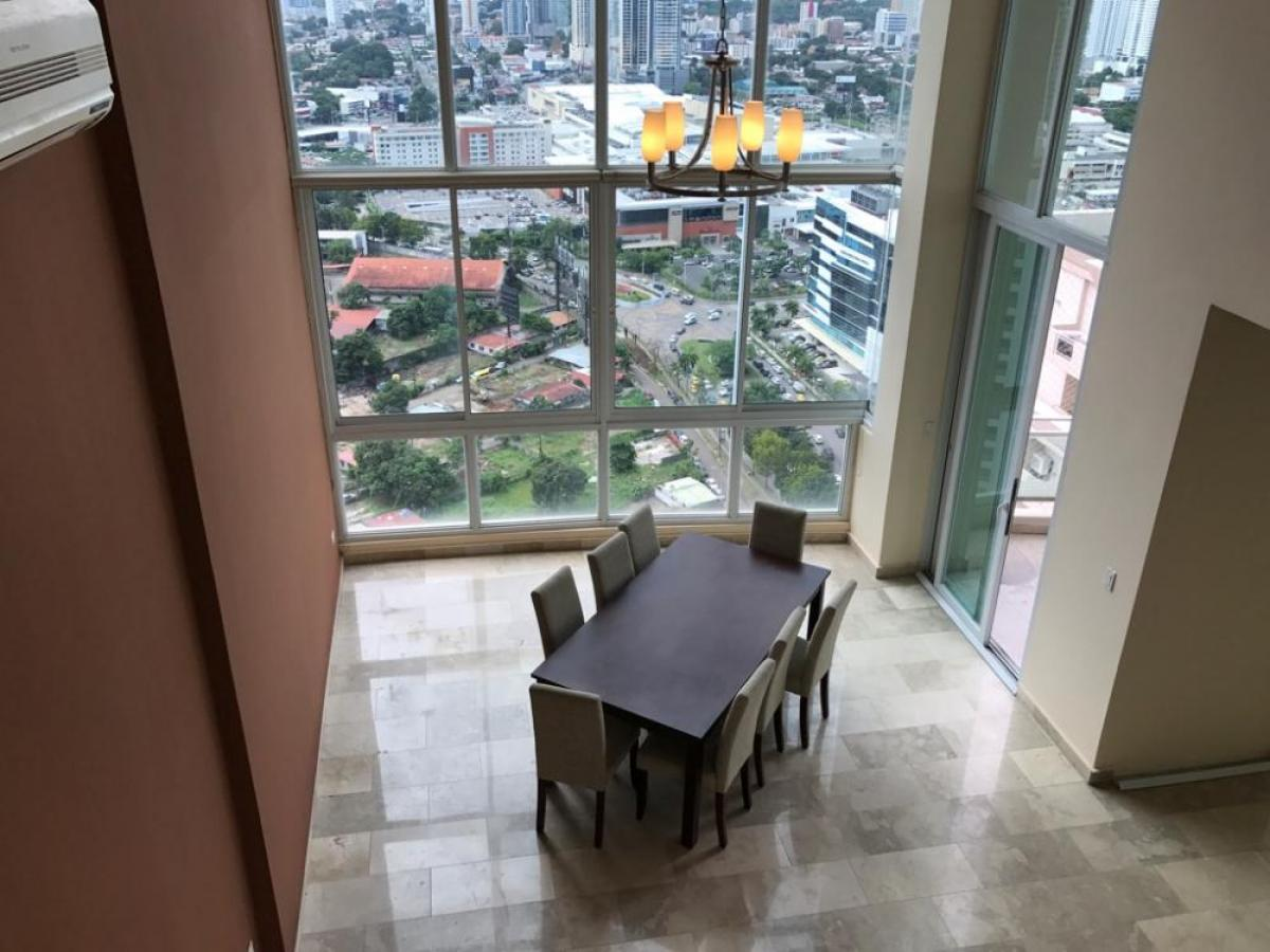 Property listed For Rent in Panama City, Panama