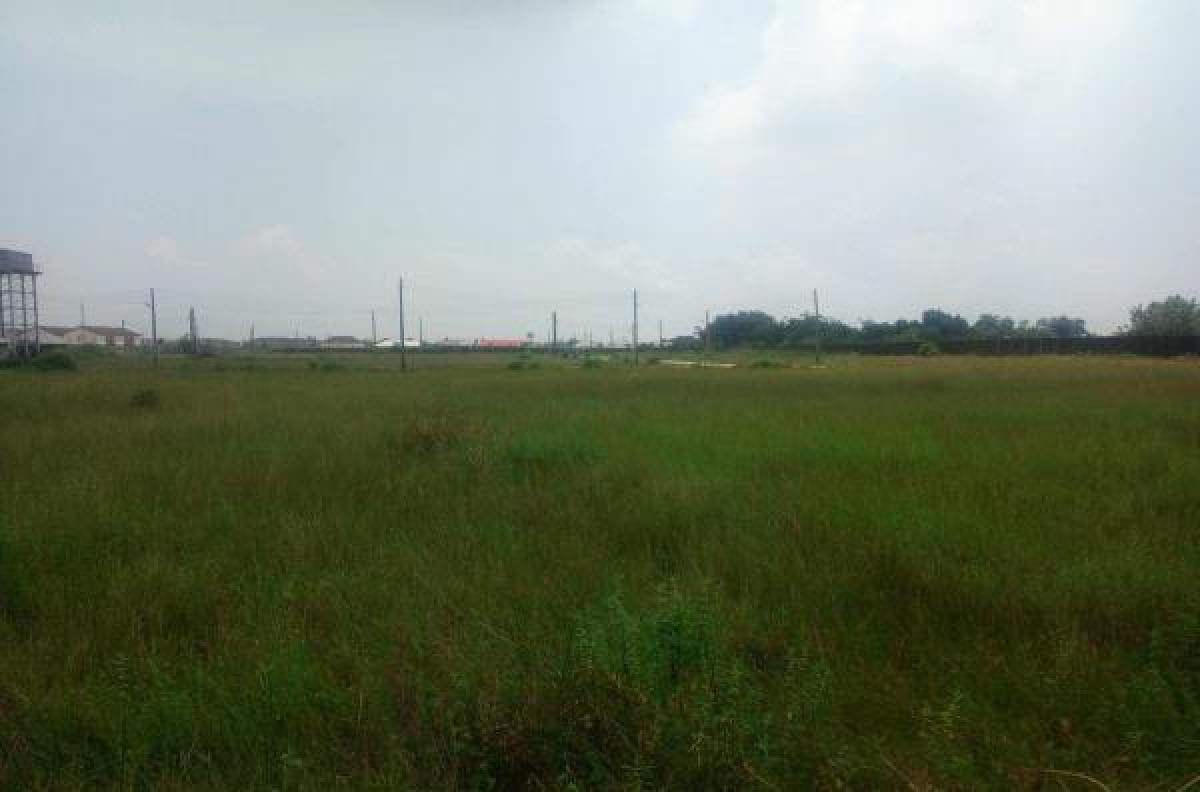 Property listed For Auction in Lagos, Nigeria