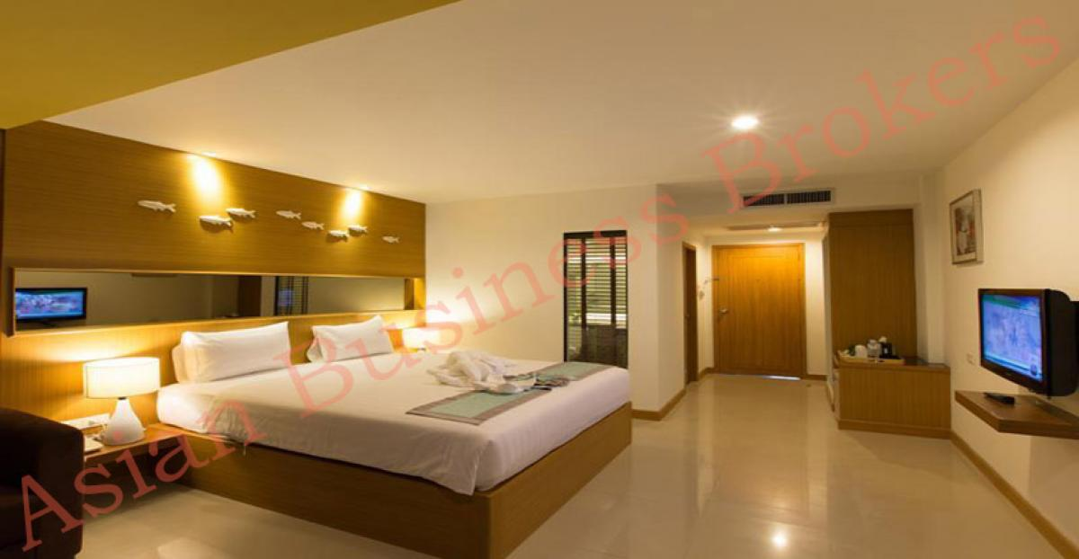 Property listed For Sale in Kathu, Thailand