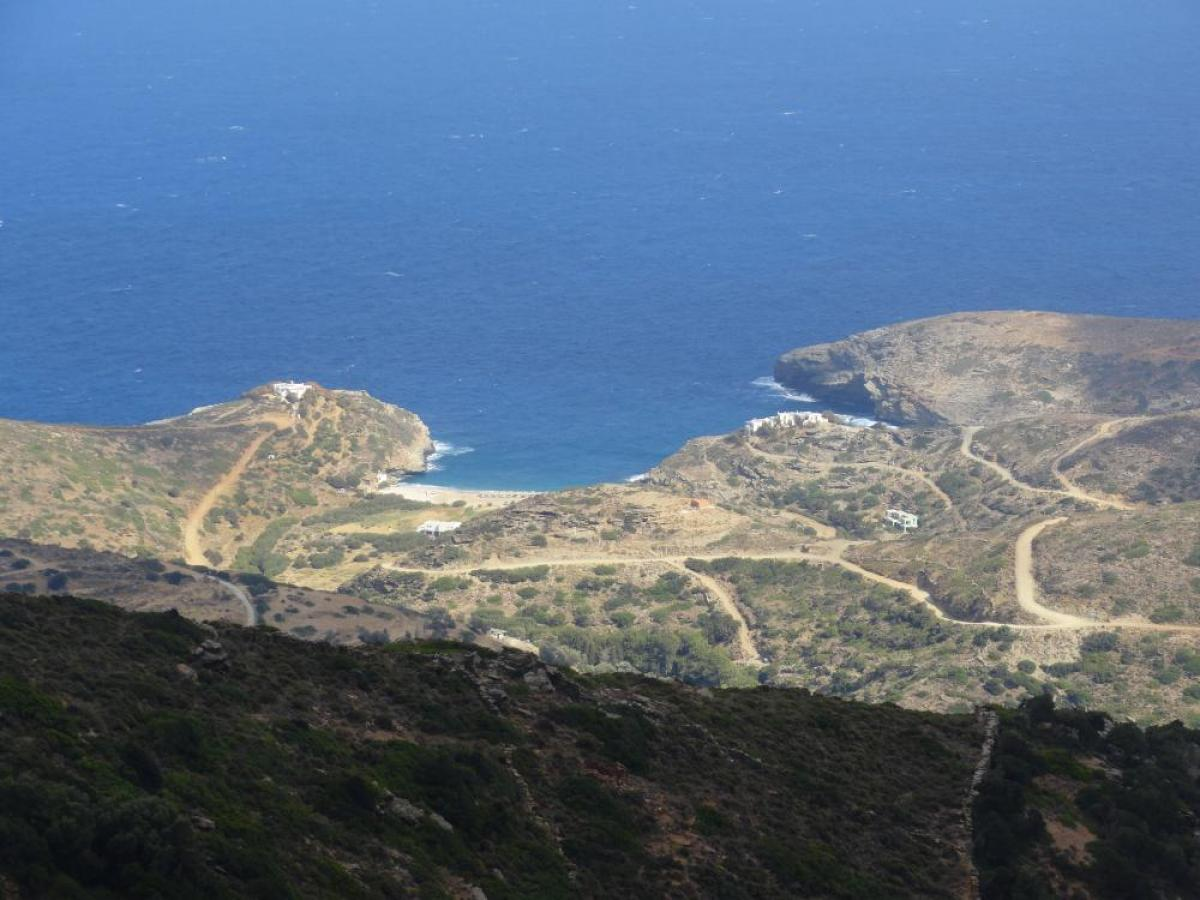 Property listed For Sale in Andros, Greece
