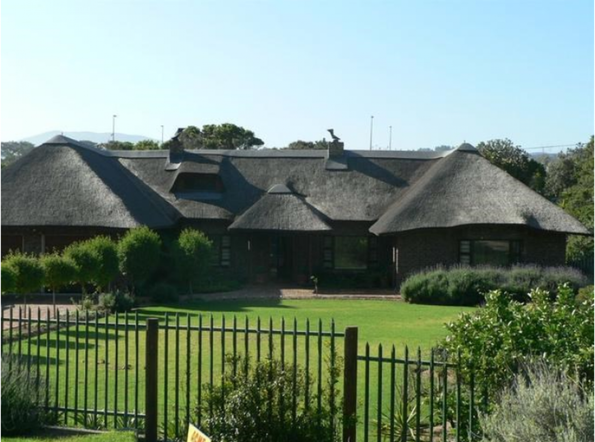 Property listed For Sale in George, South Africa