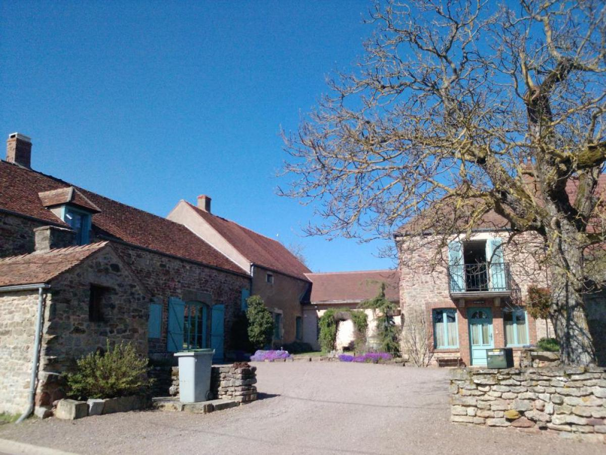 Property listed For Sale in Thoste, France