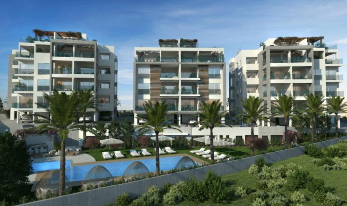 Property listed For Sale in Limassol, Cyprus