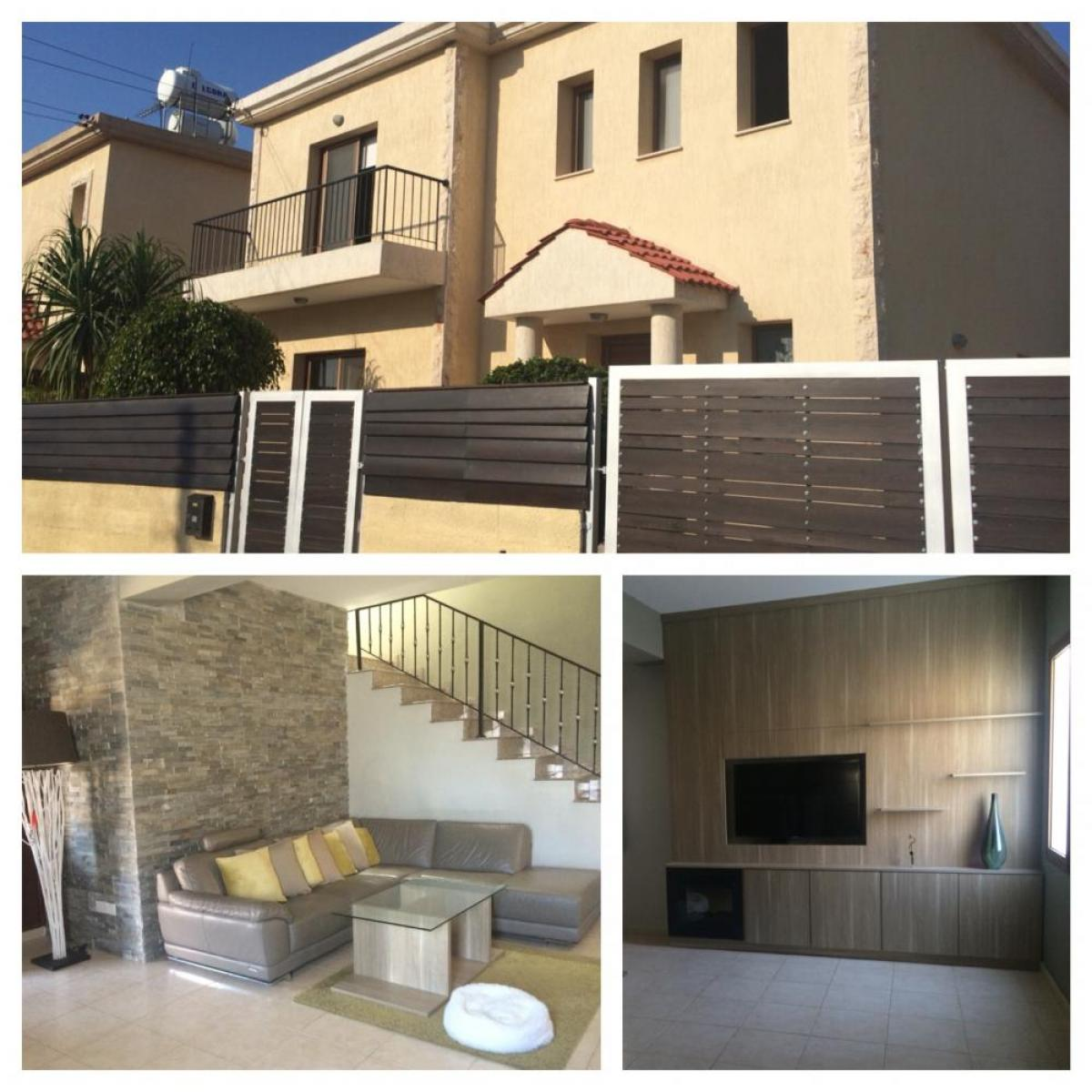 Property listed For Sale in Pano Polemidia, Cyprus