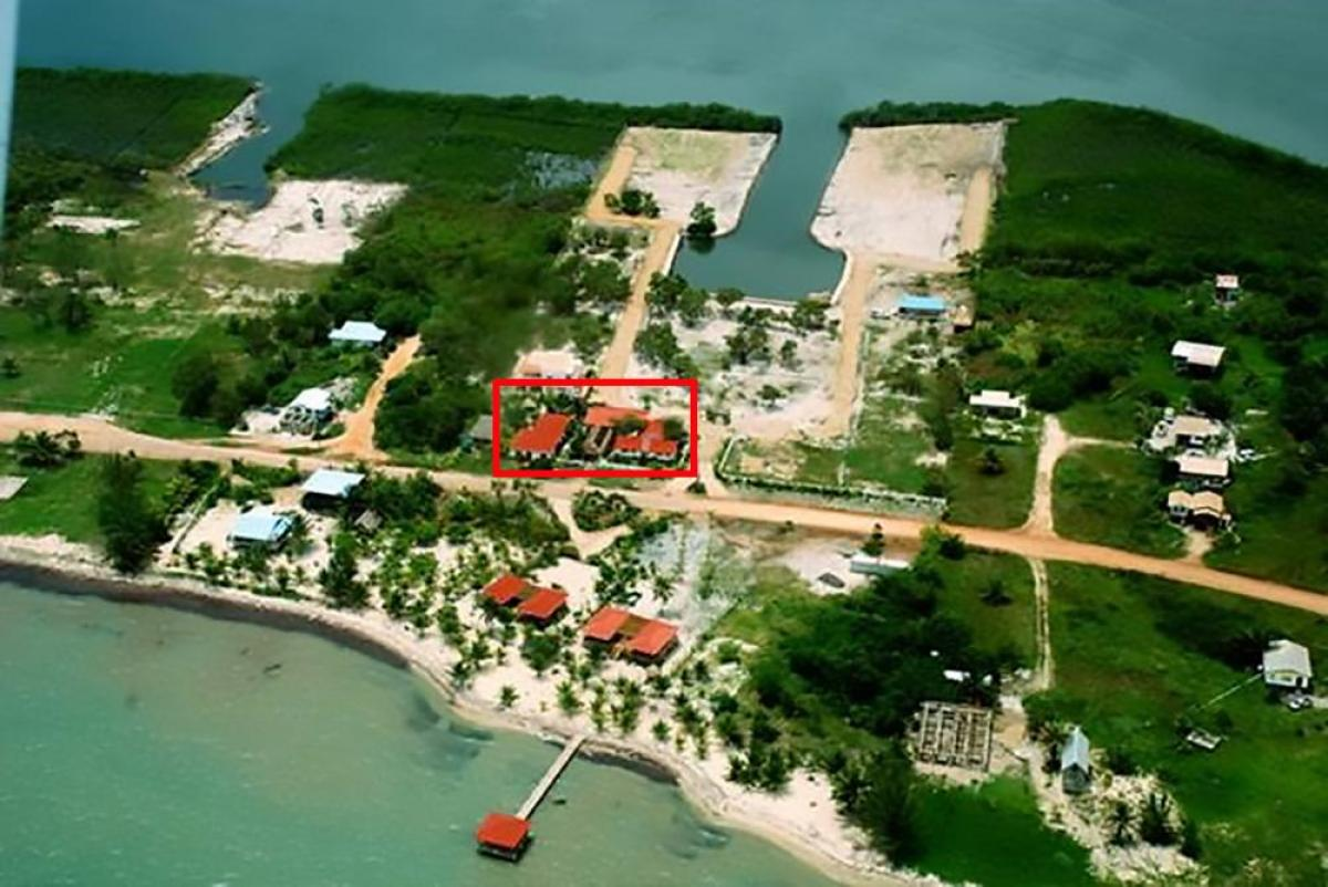 Property listed For Sale in Belize City, Belize