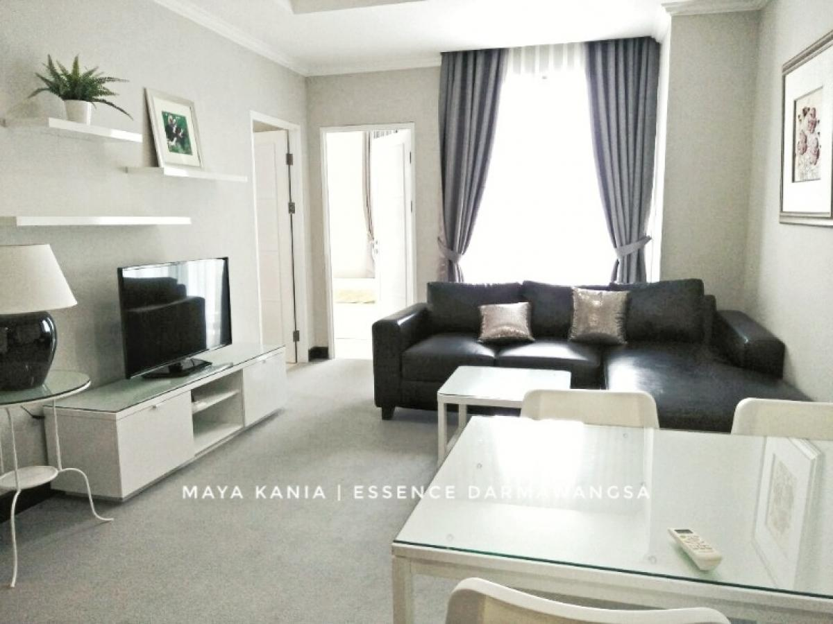 Property listed For Rent in Jakarta City, Indonesia