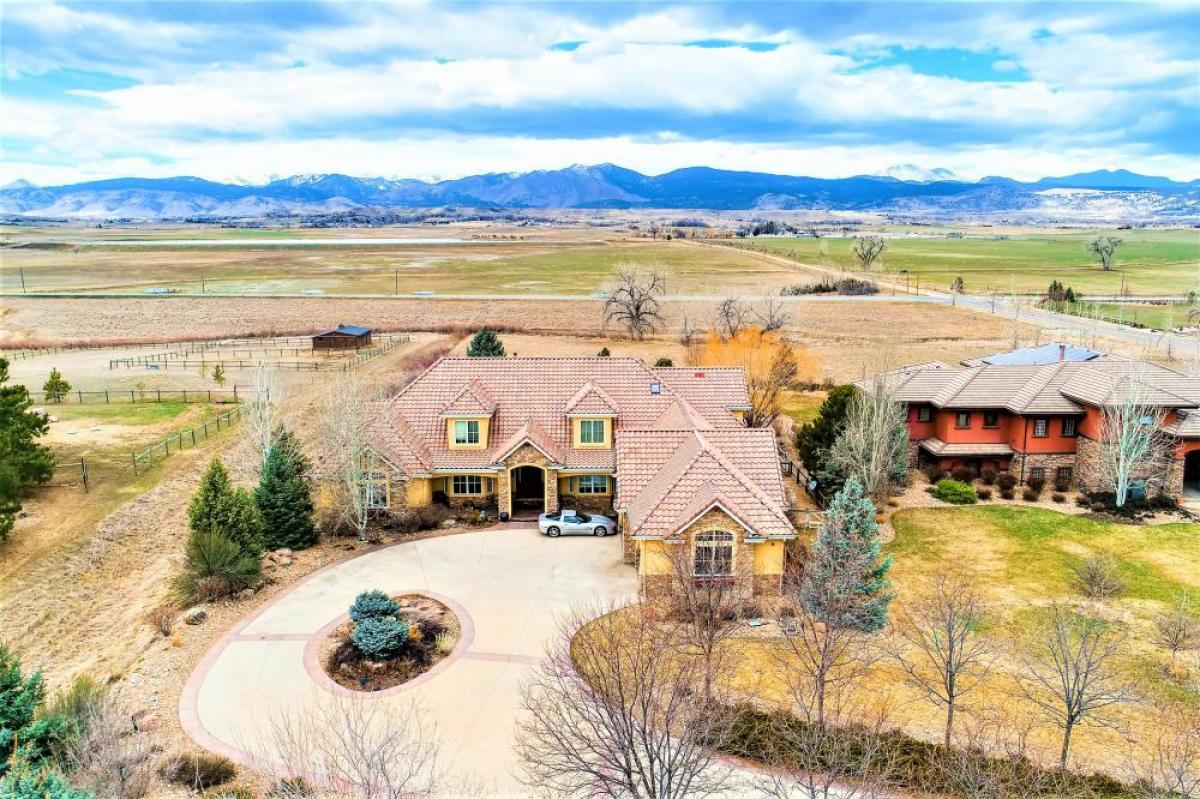 Property listed For Sale in Longmont, Colorado, United States