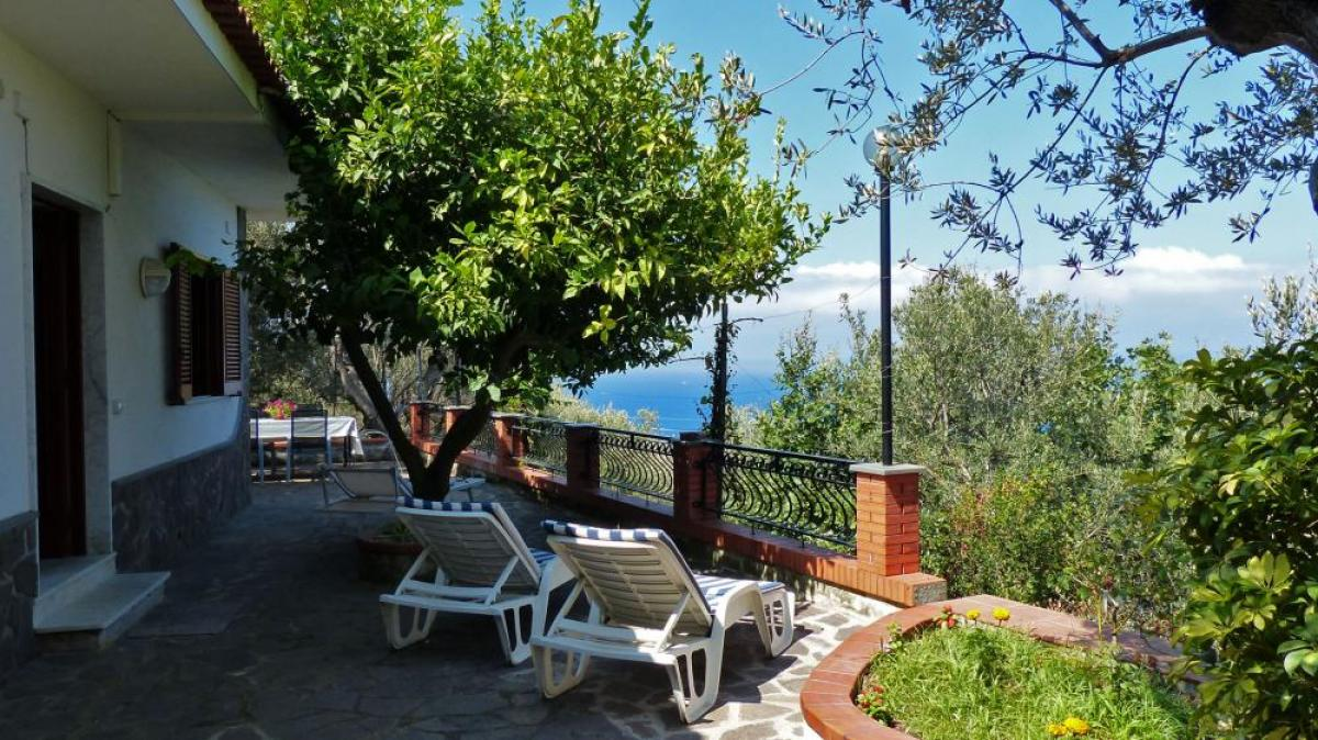 Property listed For Rent in Sorrento, Italy