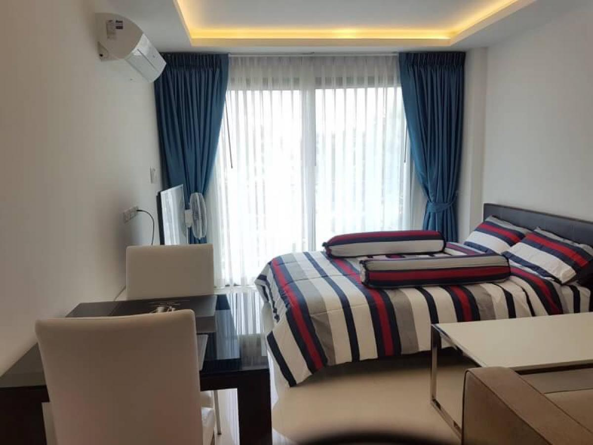 Property listed For Rent in Pattaya, Thailand