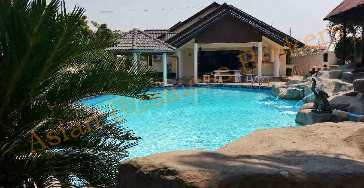 Property listed For Sale in Pattaya, Thailand