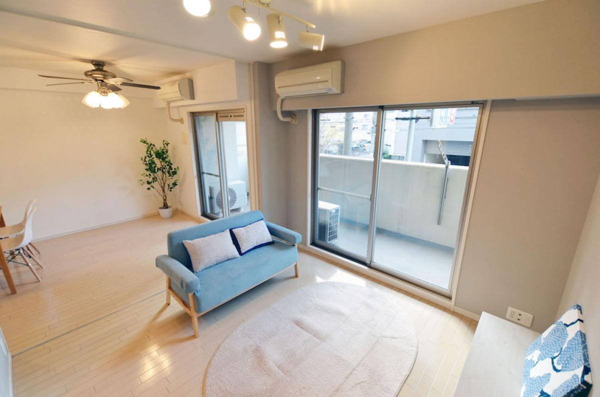 Property listed For Sale in Osaka, Japan