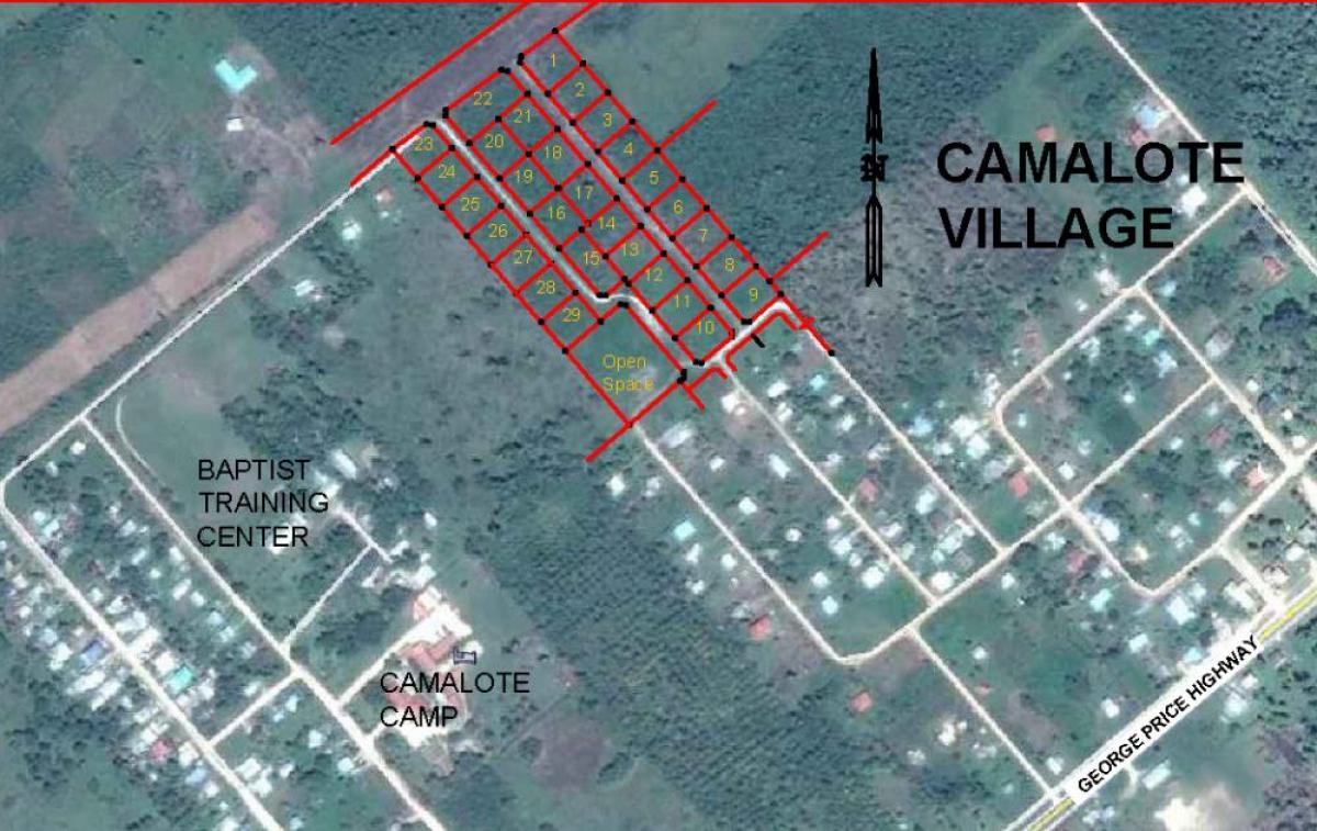 Property listed For Sale in Belmopan, Belize