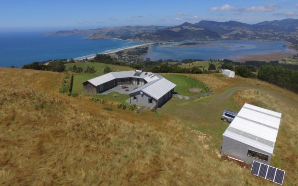 Property listed For Sale in Dunedin, New Zealand