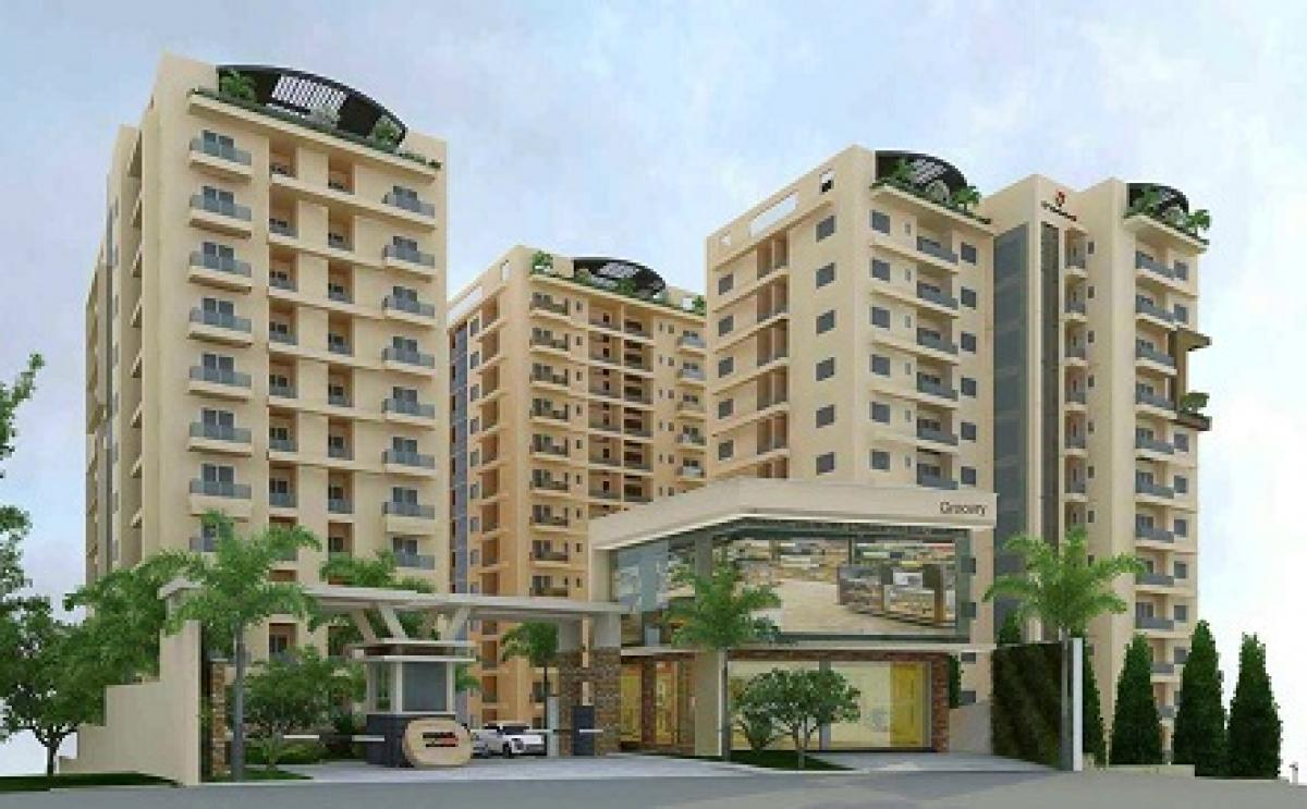 Property listed For Sale in Thiruvananthapuram, India