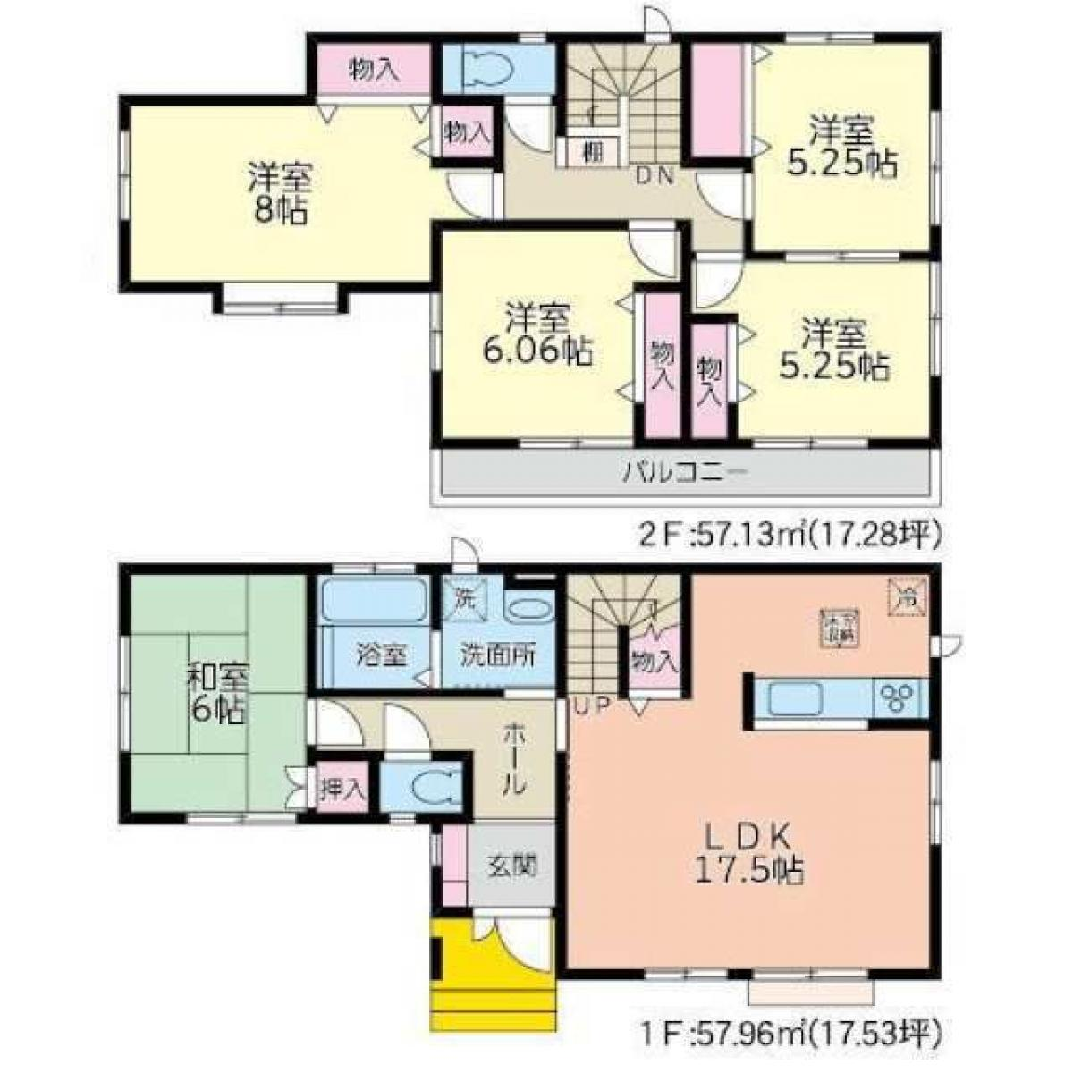 Property listed For Sale in Matsudo Shi, Japan