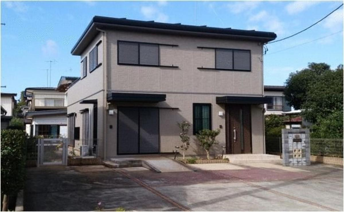 Property listed For Sale in Tsuchiura Shi, Japan