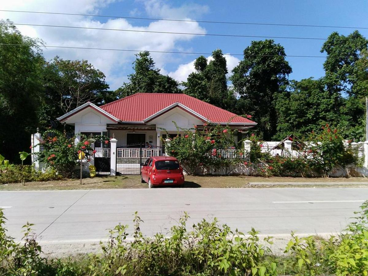 Property listed For Sale in Baclayon, Philippines