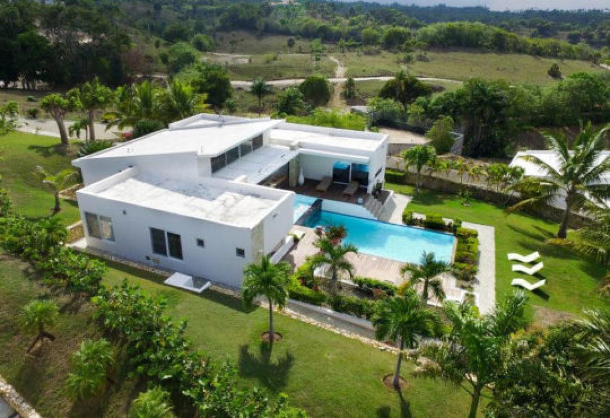 Picture of Villa For Sale in Cabarete, Puerto Plata, Dominican Republic