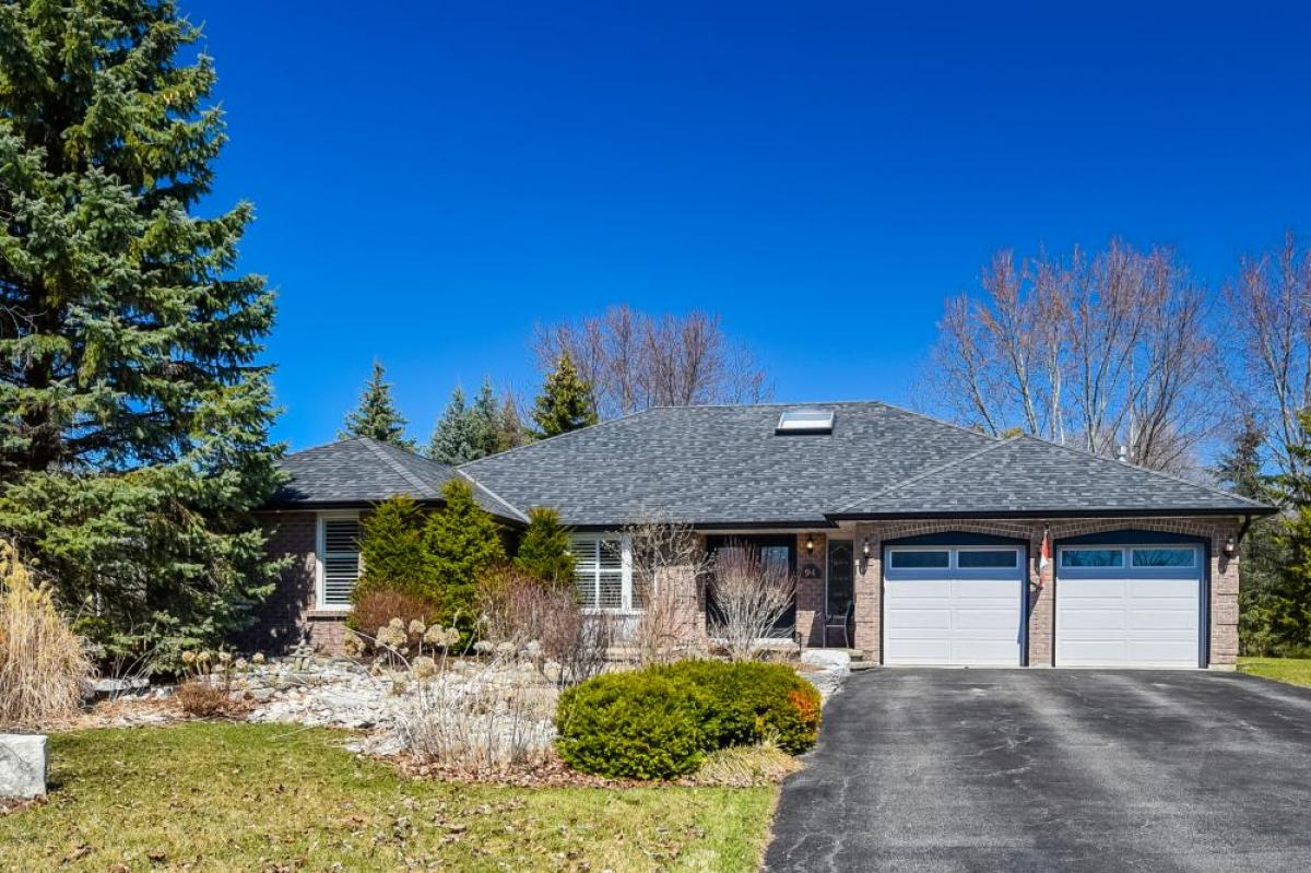 Property listed For Sale in East Gwillimbury, Canada