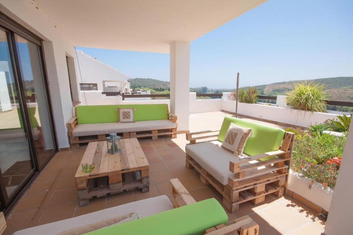Property listed For Sale in Casares, Spain