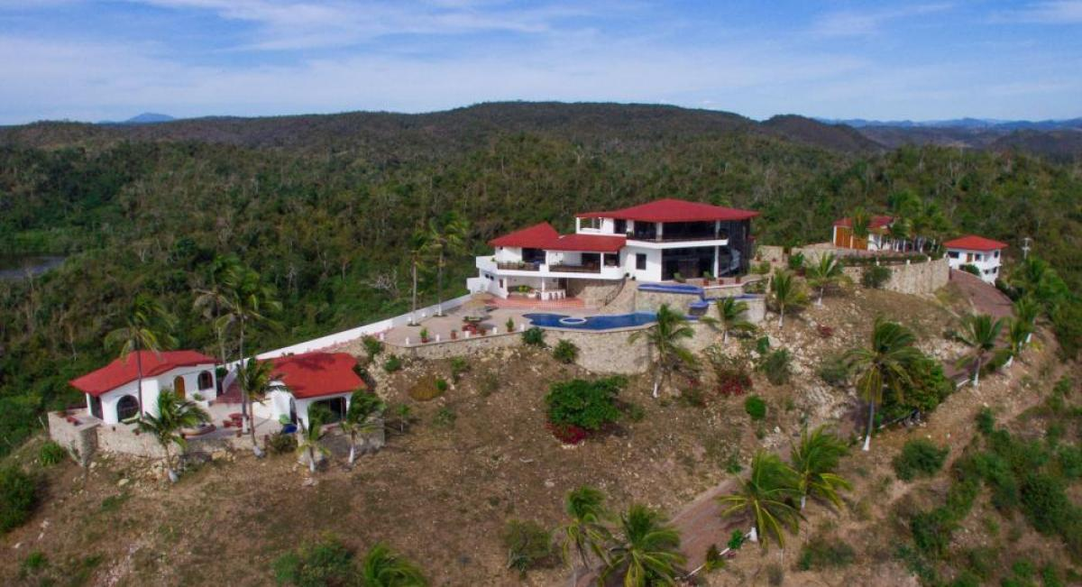 Property listed For Sale in El Tecuan, Mexico