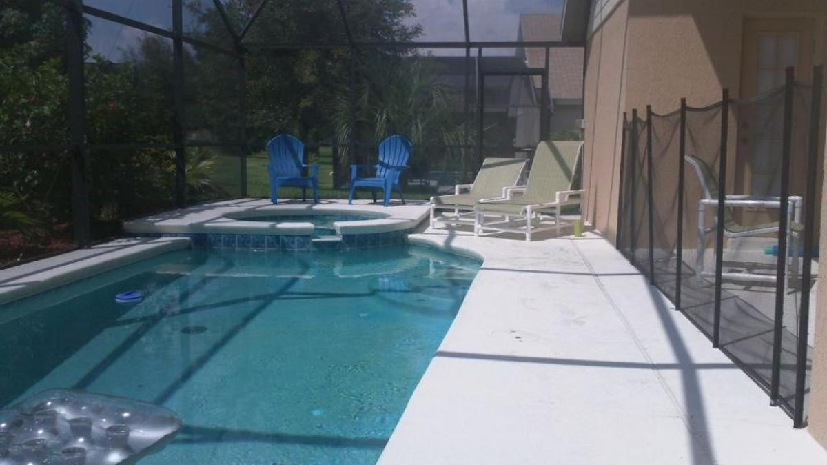 Picture of Vacation Home For Rent in Clermont, Florida, United States