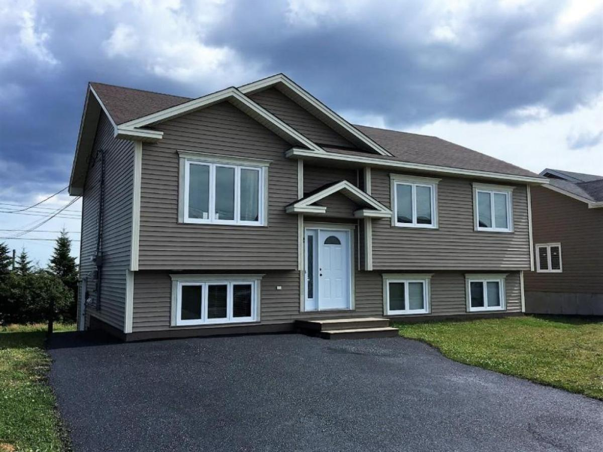 Property listed For Sale in Saint John's, Canada