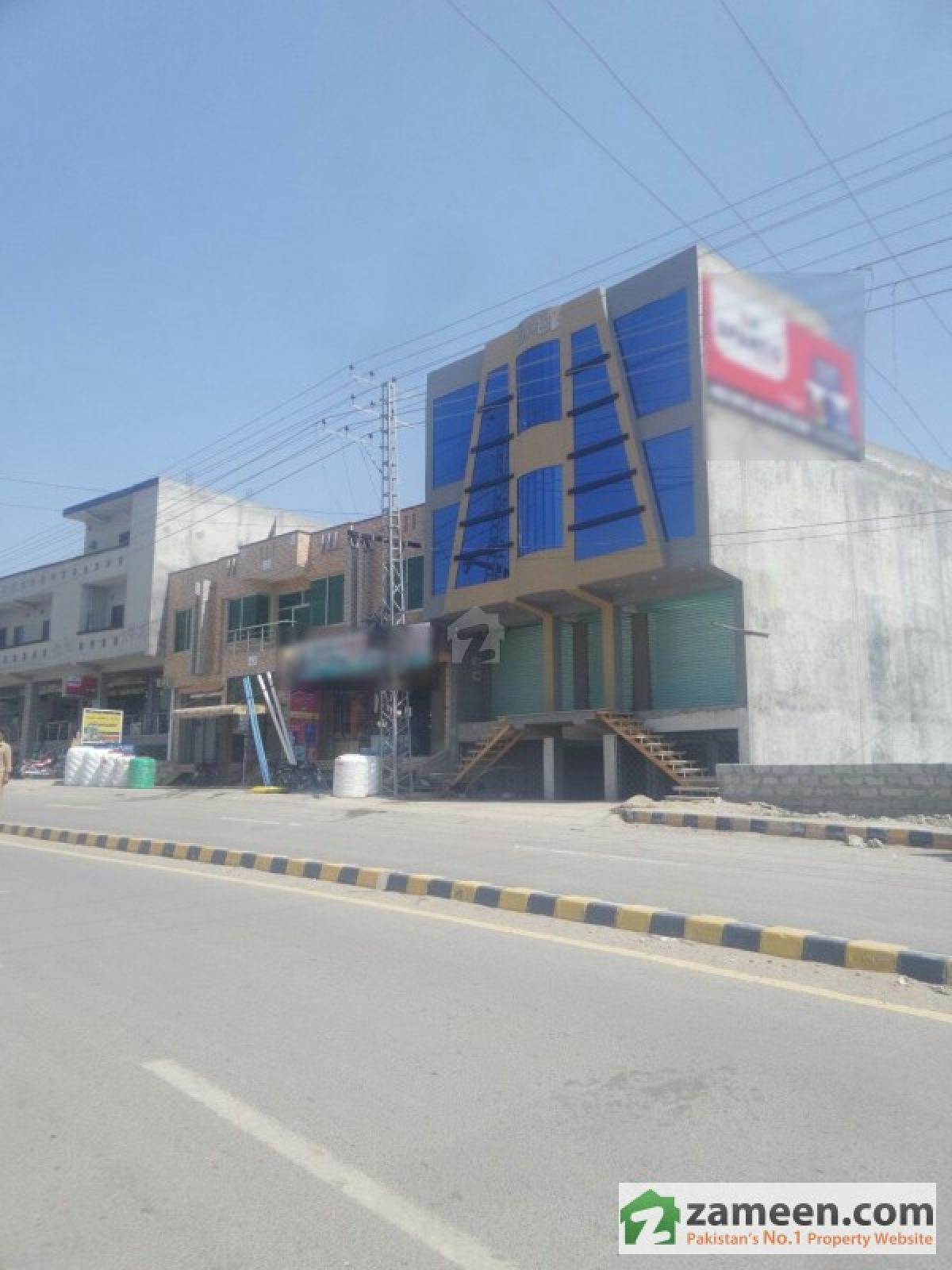 Property listed For Sale in Rawalpindi, Pakistan