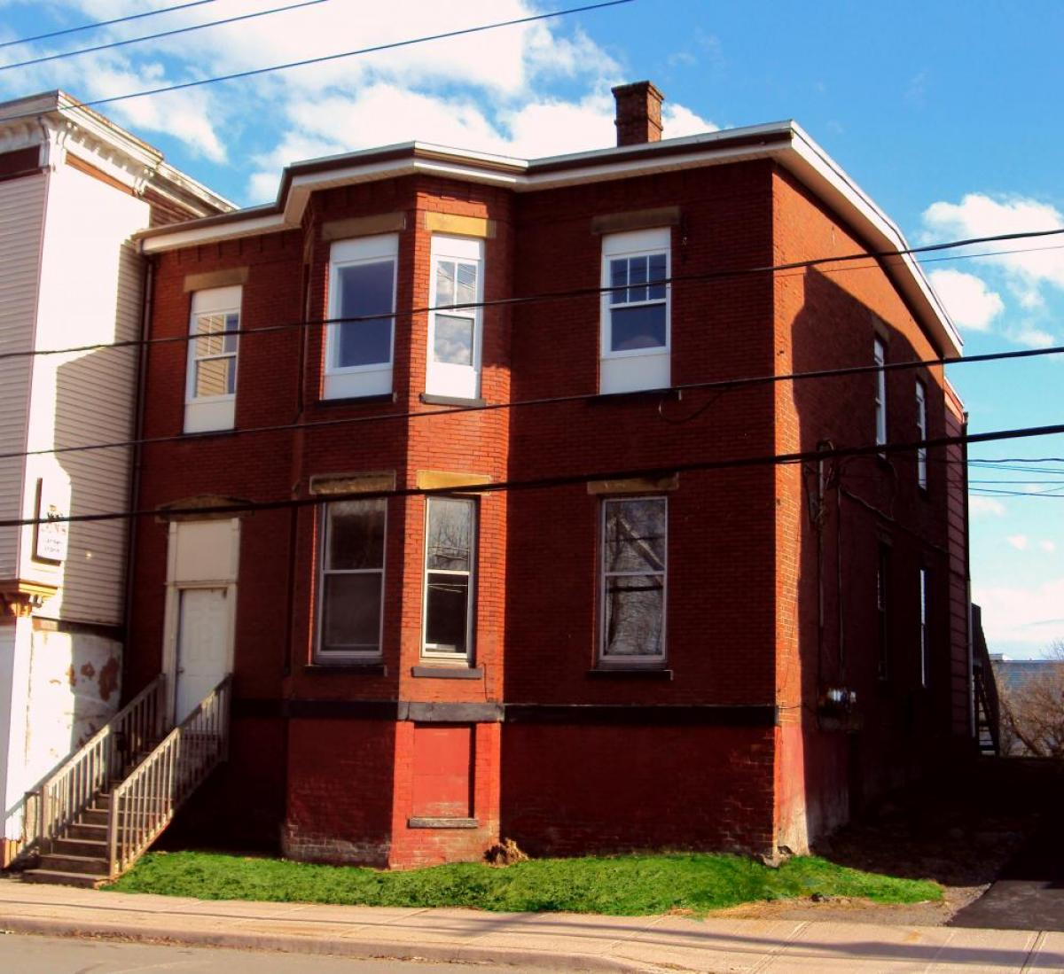 Property listed For Sale in Saint John, Canada