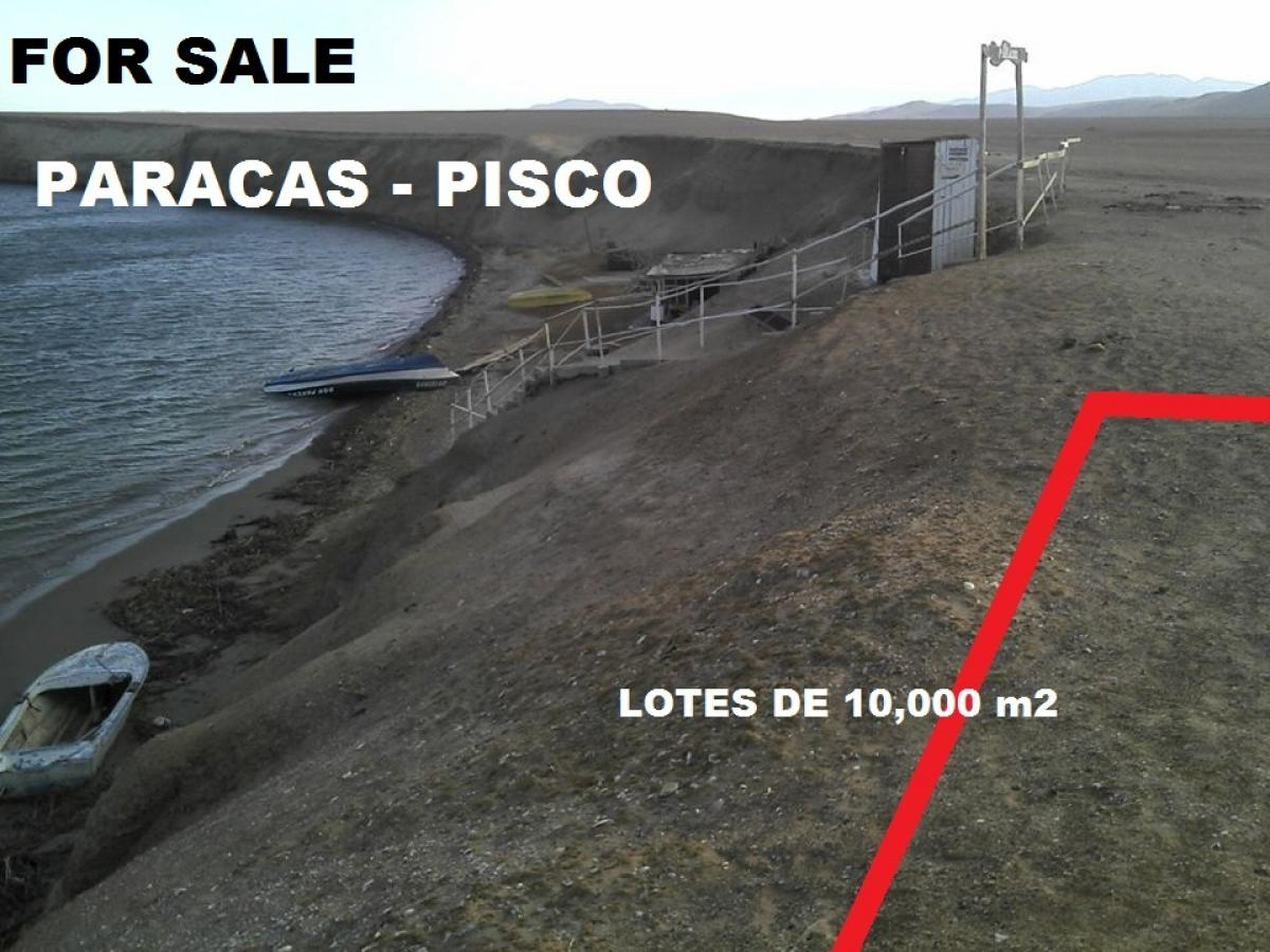 Property listed For Sale in Pisco, Peru