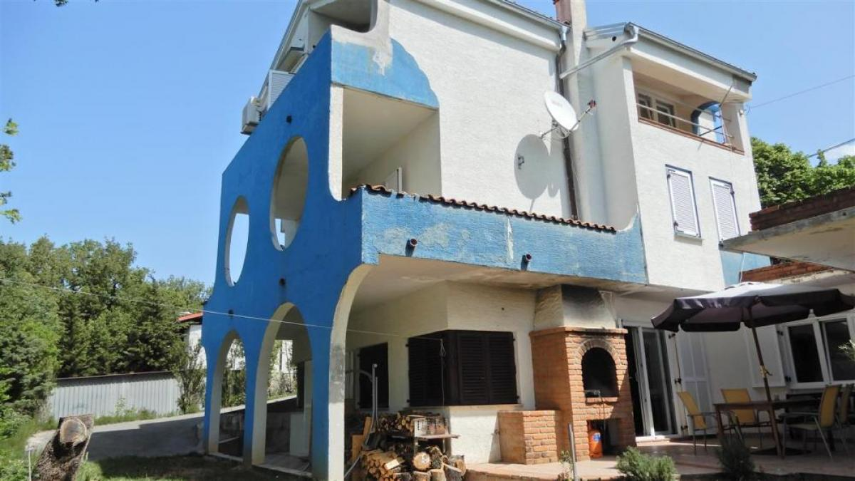 Picture of Home For Sale in North Dalmatia, Dalmatia, Croatia