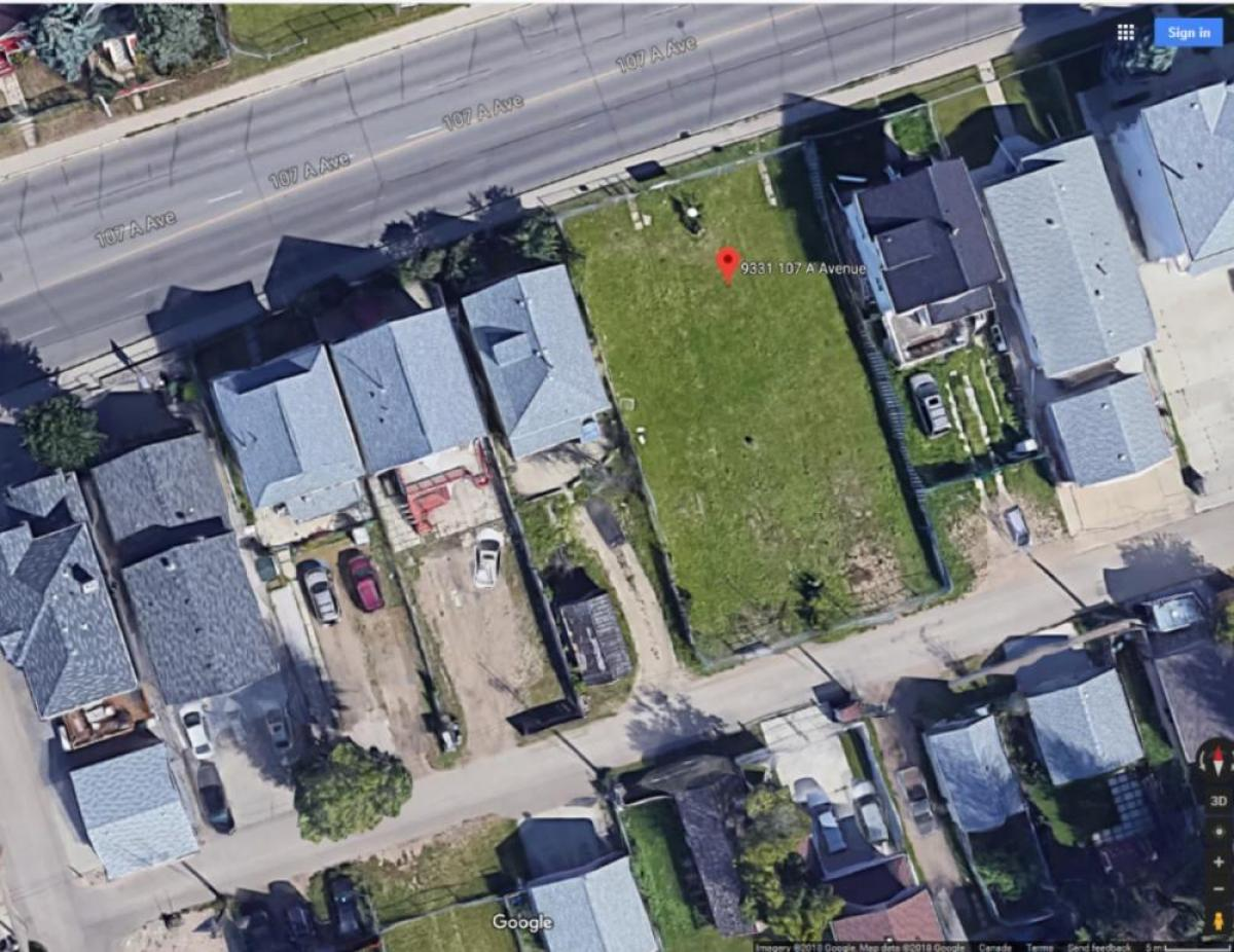 Property listed For Sale in Edmonton, Canada