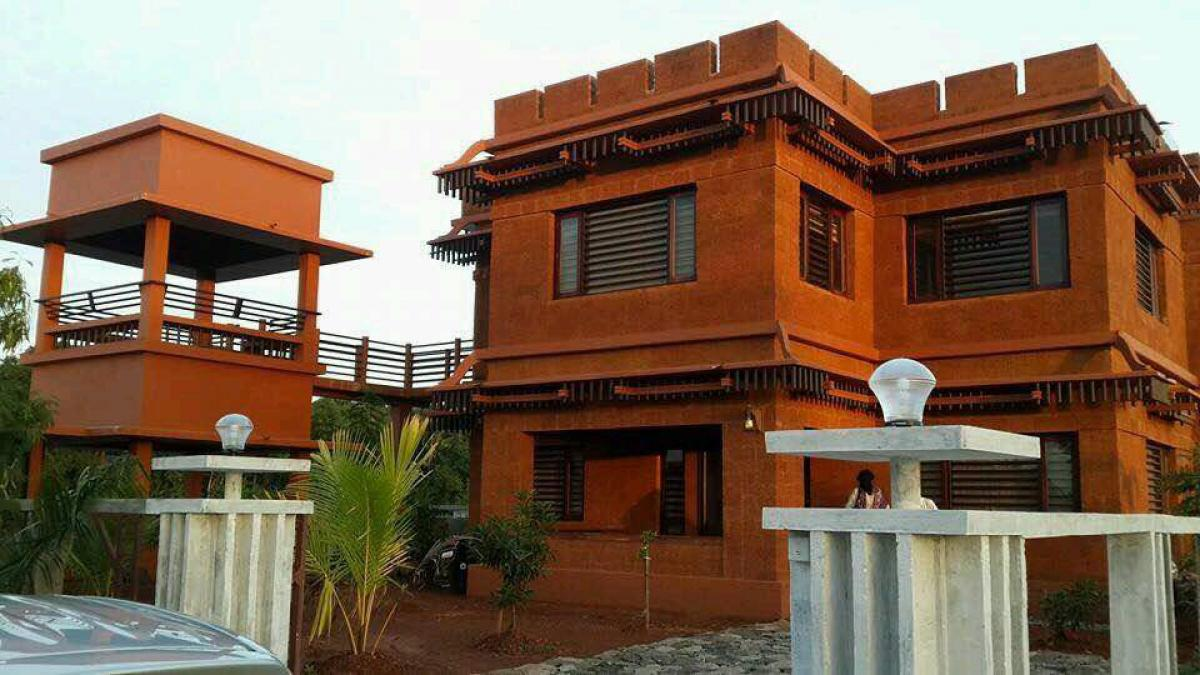 Property listed For Sale in Thrissur, India