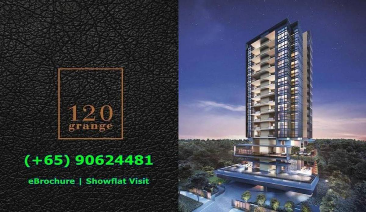 Property listed For Sale in Orchard, Singapore