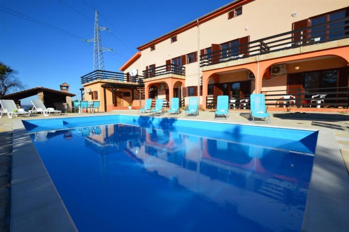 Property listed For Sale in Sibenik, Croatia
