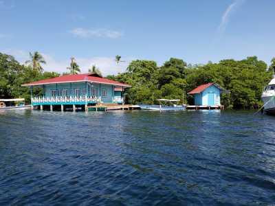 Home For Sale in Bocas del Toro, Panama