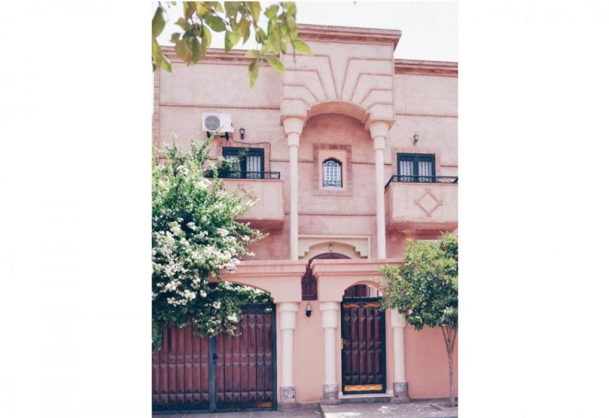 Property listed For Sale in Marrakech, Morocco