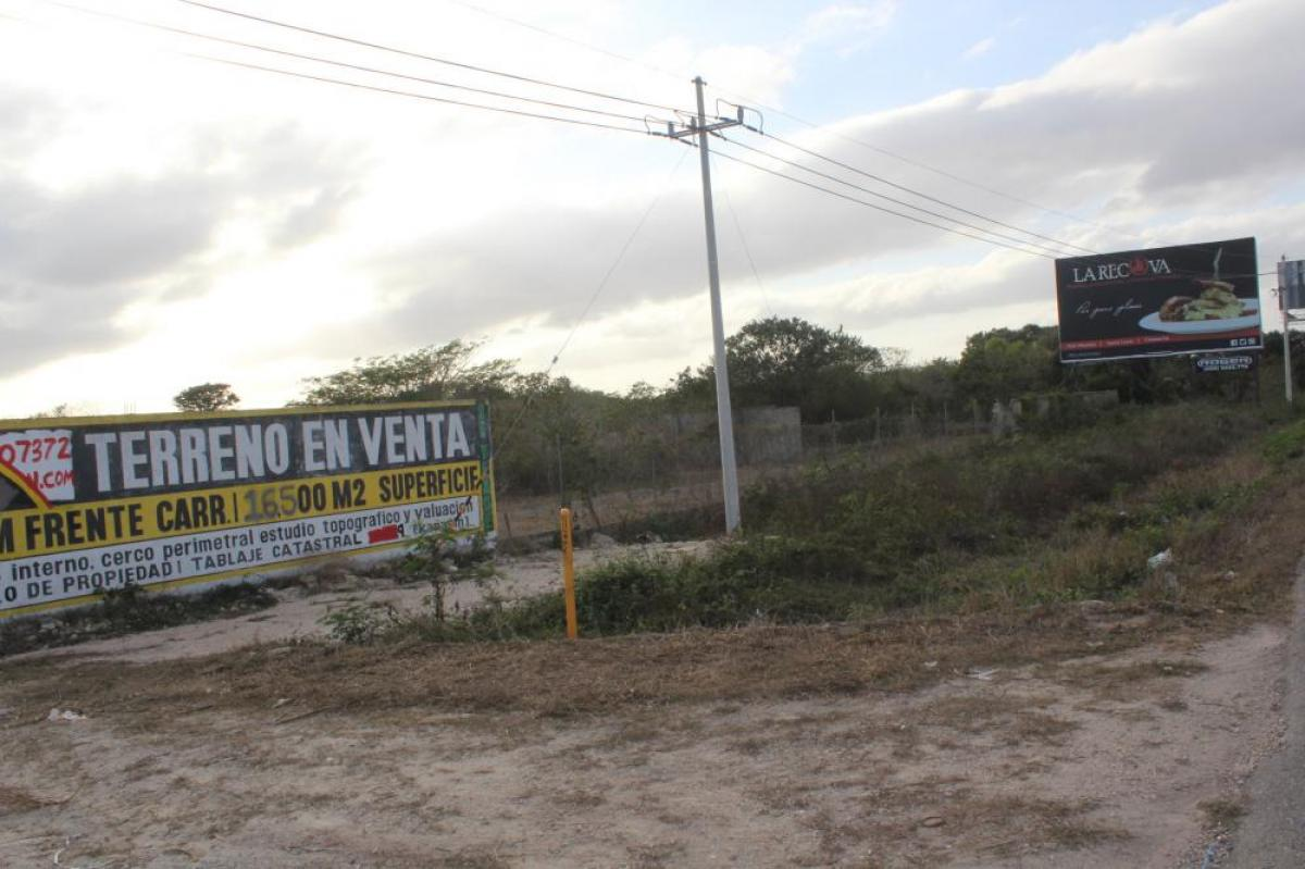 Property listed For Sale in Mérida, Mexico