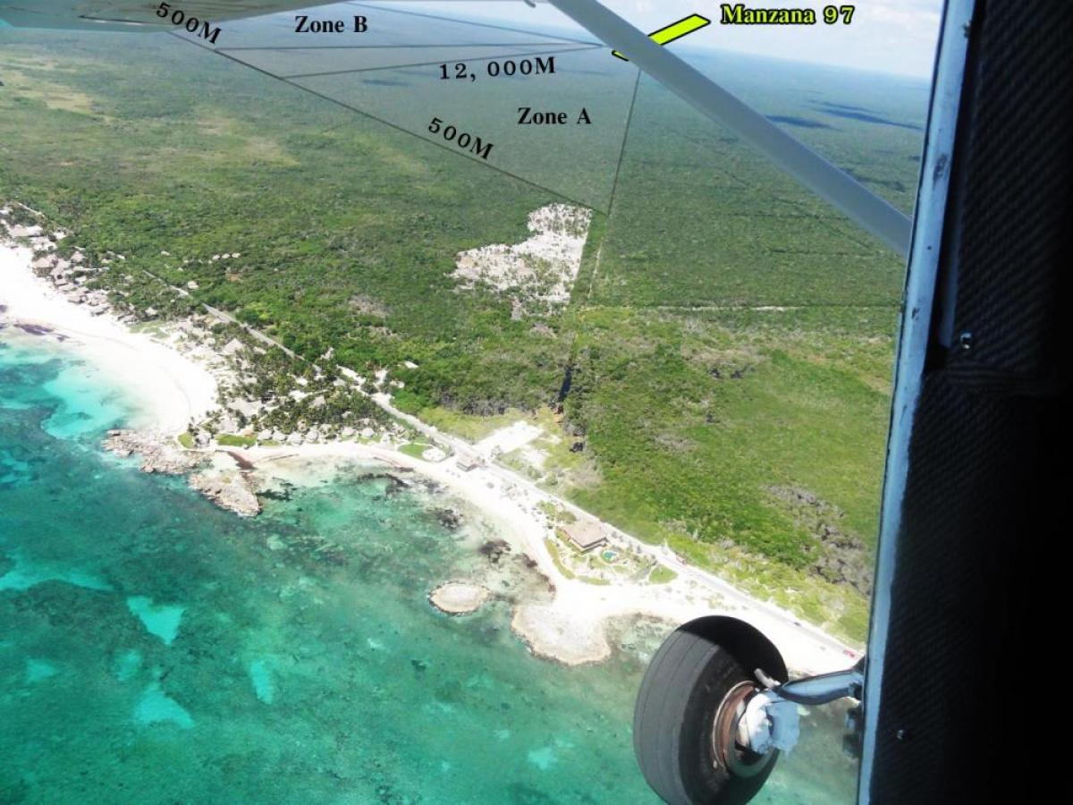 Property listed For Sale in Tulum, Mexico