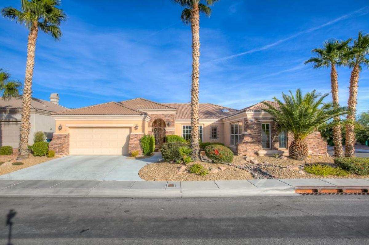 Property listed For Sale in Las Vegas, Nevada, United States