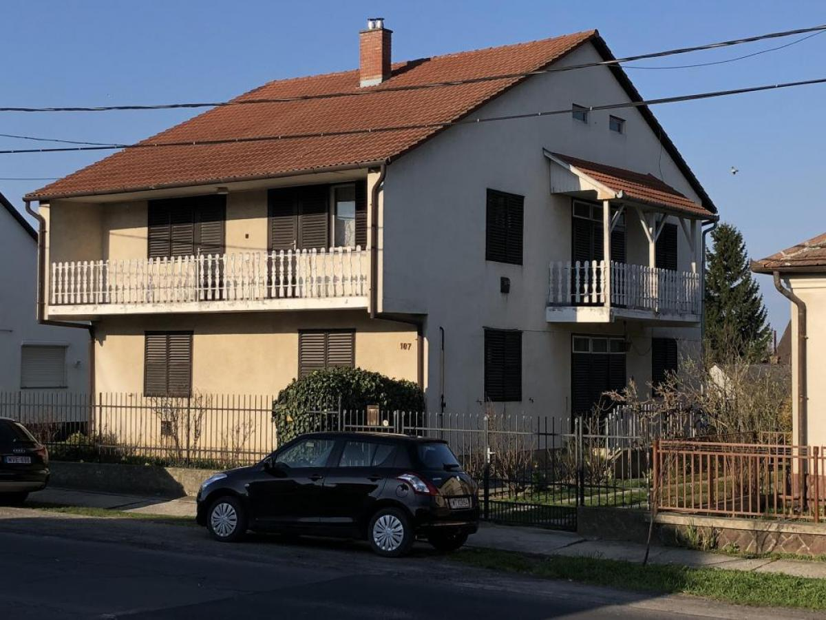 Property listed For Sale in Part, Hungary