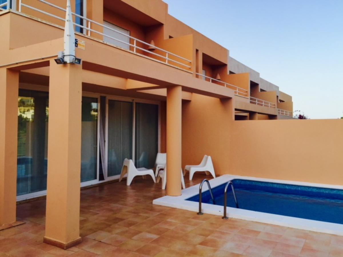 Property listed For Rent in Ibiza, Spain