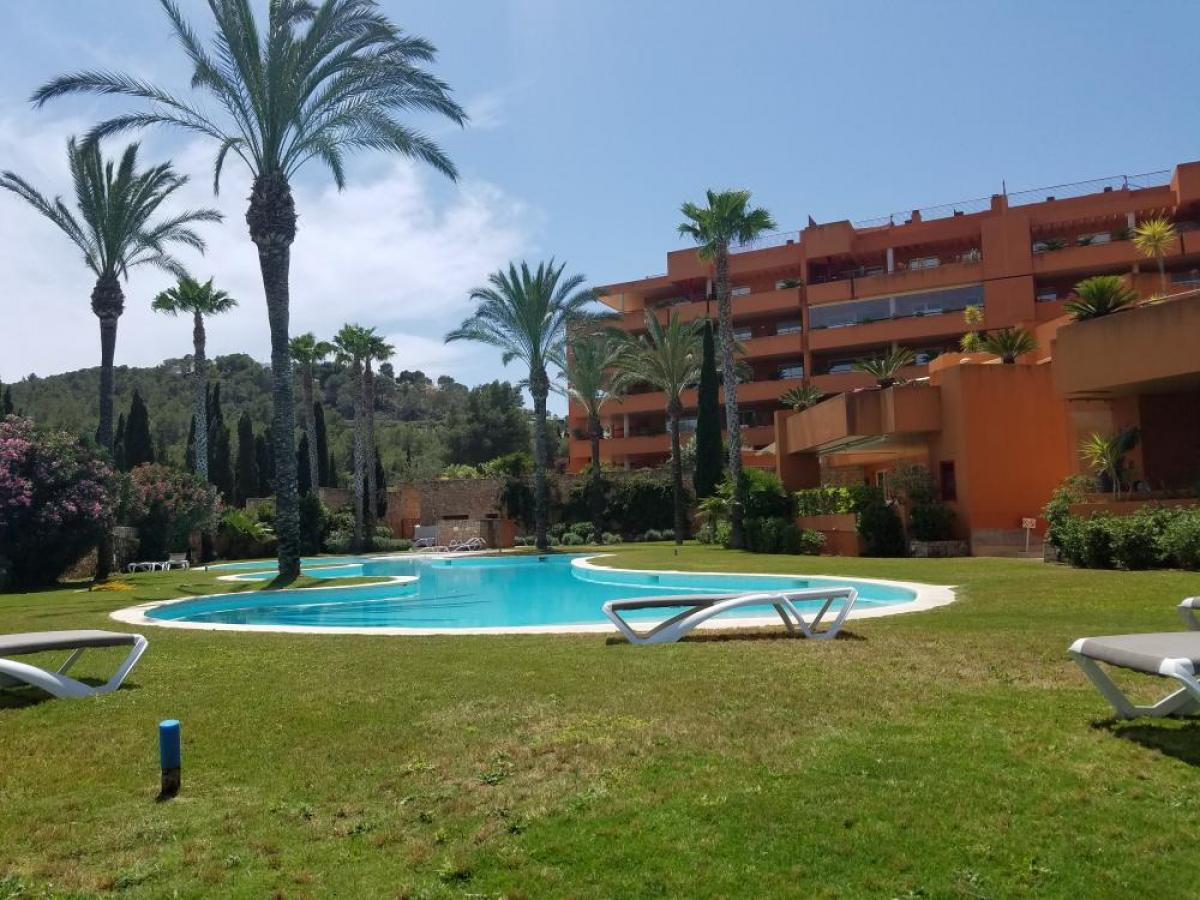 Property listed For Rent in Son Serra De Marina, Spain