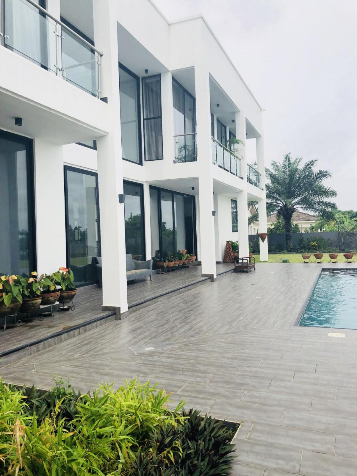 Property listed For Sale in Home, Ghana